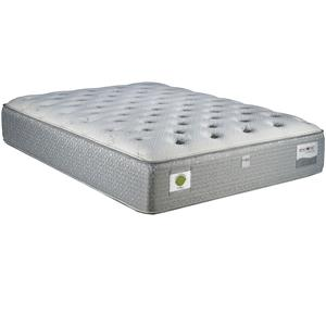 Restonic Silver LTD Edition Twin Gel Extra Firm Mattress
