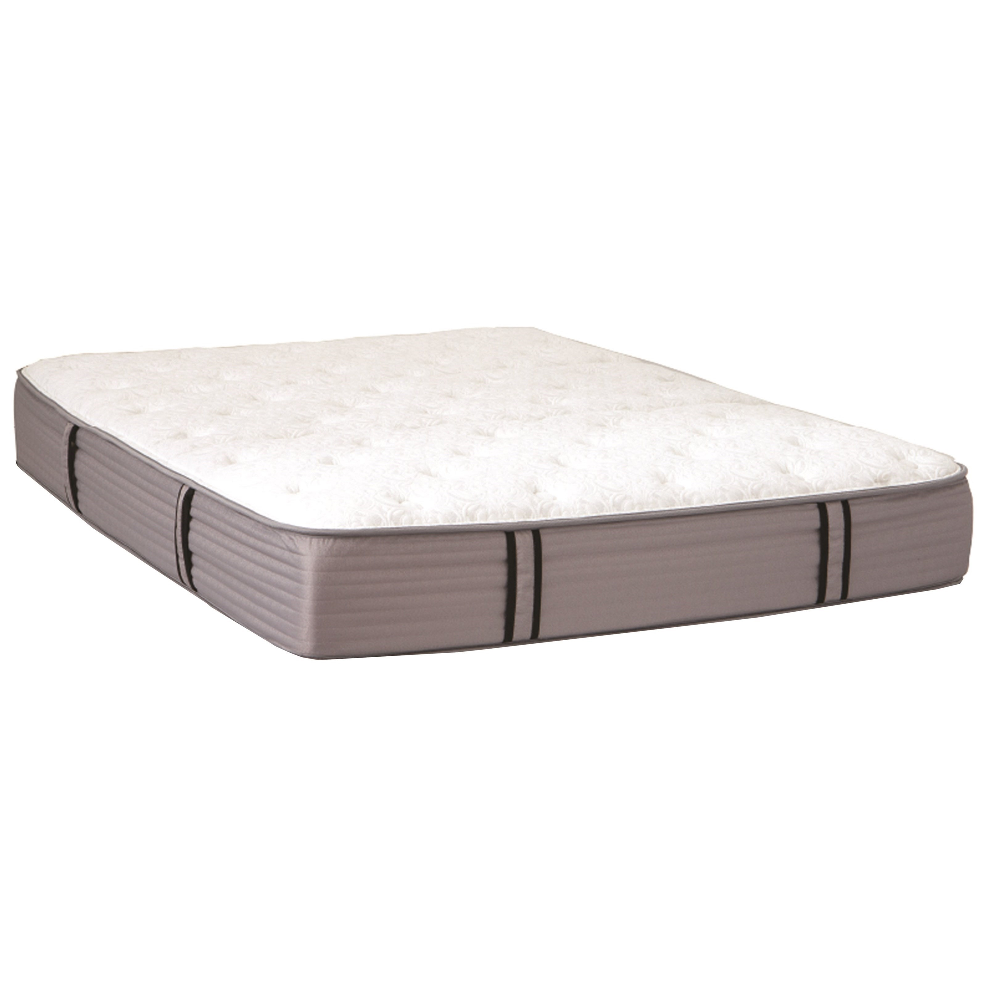 King Firm Pocketed Coil Mattress
