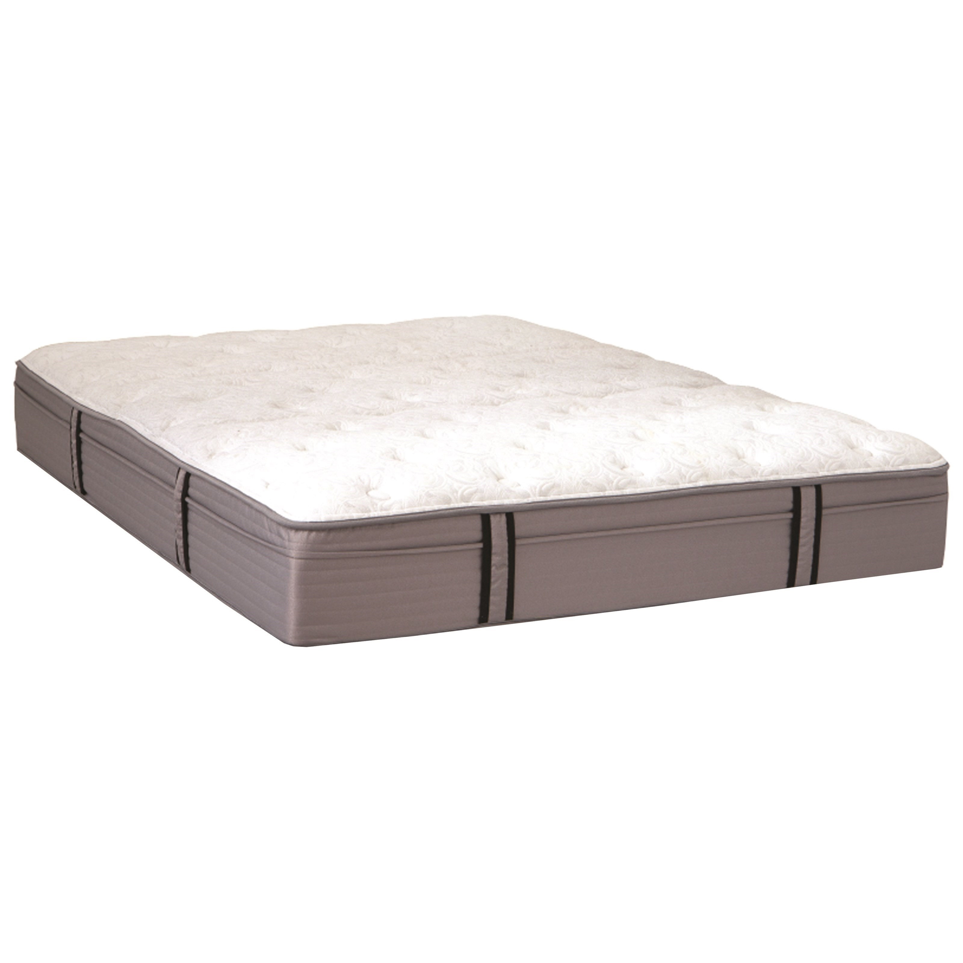 Twin XL Pillow Top Pocketed Coil Mattress
