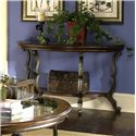 Riverside Furniture Ambrosia Sofa Table