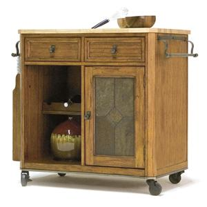 Riverside Furniture Harmony Kitchen Island