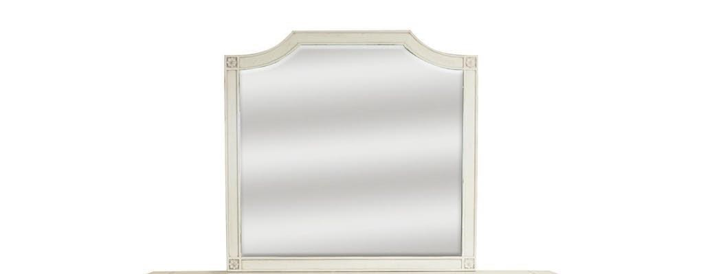 Riverside Furniture Huntleigh Mirror - Item Number: 10263