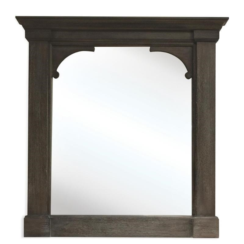Riverside Furniture 4447 Mirror - Item Number: 44463