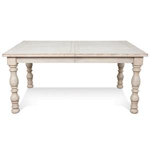 Riverside Furniture Aberdeen Rectangular Dining Table