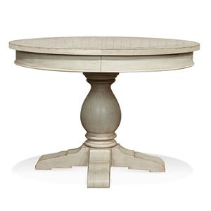 Riverside Furniture Aberdeen Round Dining Table