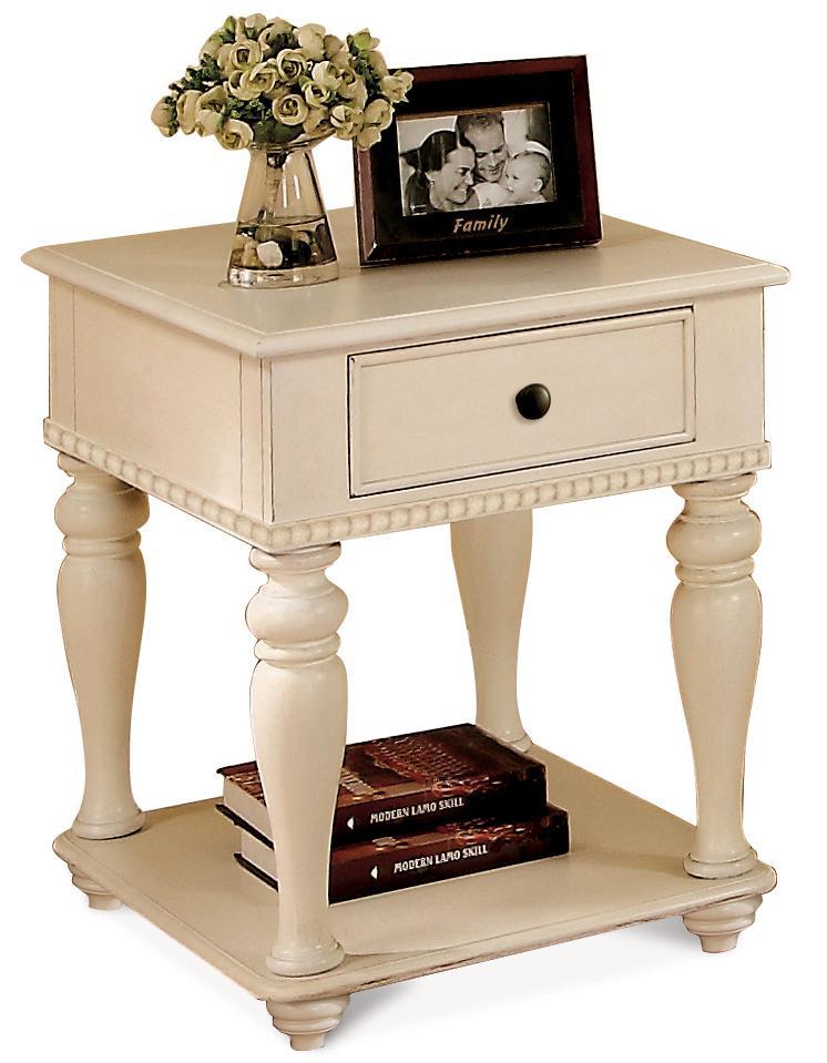 Riverside Furniture Addison End Table - Item Number: 65409