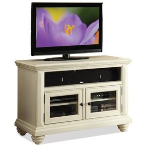 "Riverside Furniture Addison 42"" TV Console"