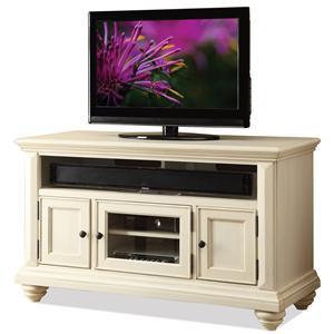 "Riverside Furniture Addison 50"" TV Console"