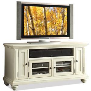 "Riverside Furniture Addison 60"" TV Console"