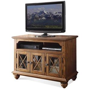 "Riverside Furniture Allegheny  42"" TV Console"