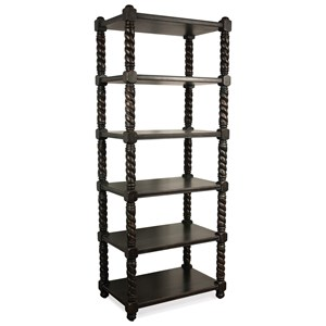Riverside Furniture Alvaro Bookcase