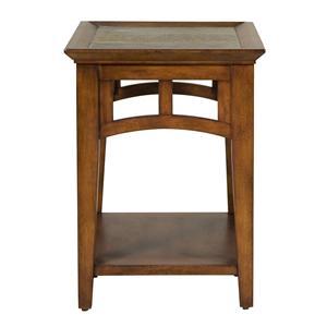 Riverside Furniture Andorra Side Table
