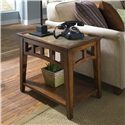 Riverside Furniture Andorra End Table Slate Top Inserts - 5309C