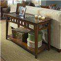 Riverside Furniture Andorra Sofa Table - Item Number: 5315C