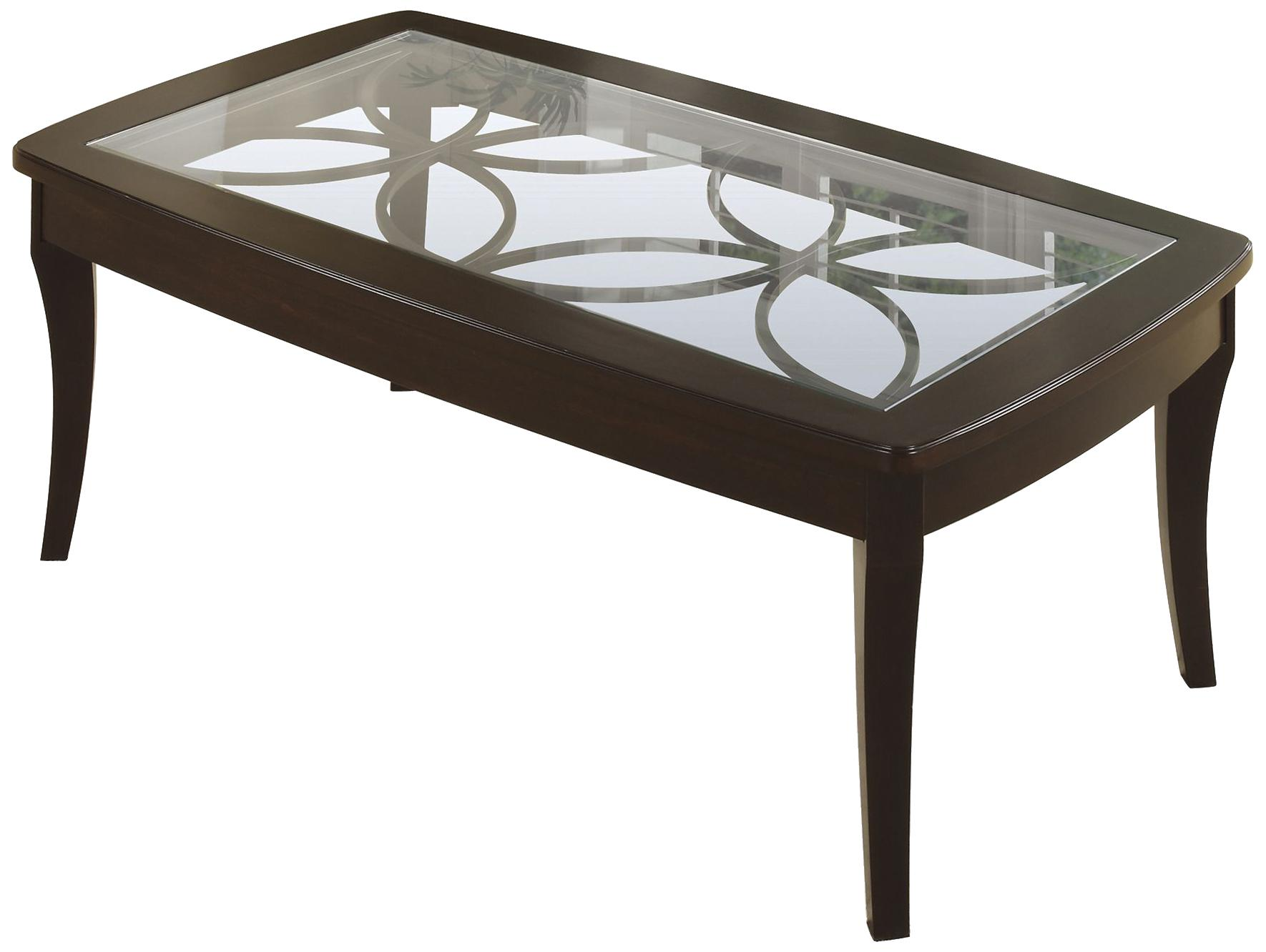 Riverside Furniture Annandale Coffee Table - Item Number: 12402