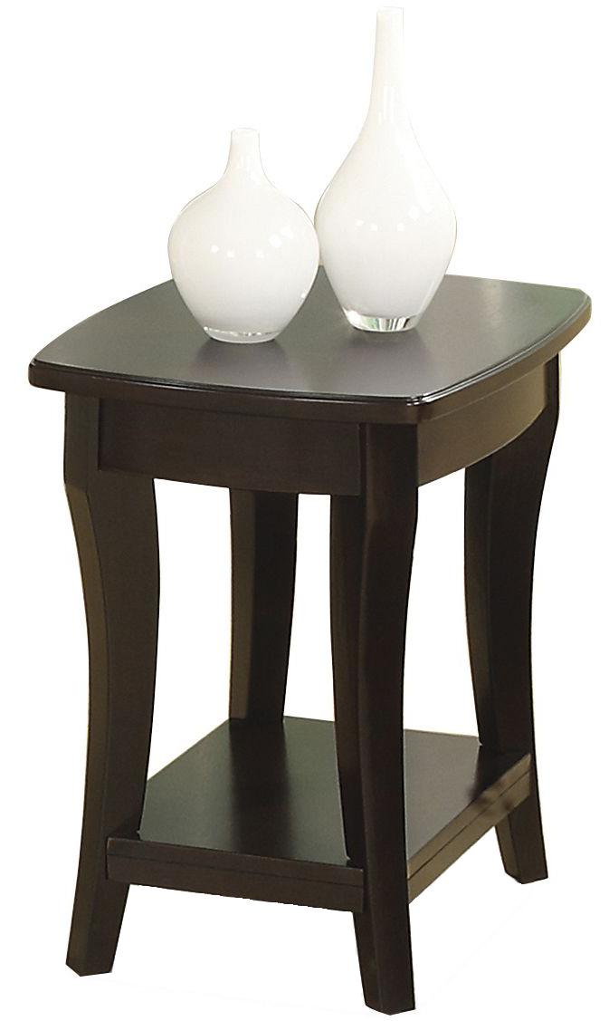 Riverside Furniture Annandale Chairside Table Value City Furniture End Table