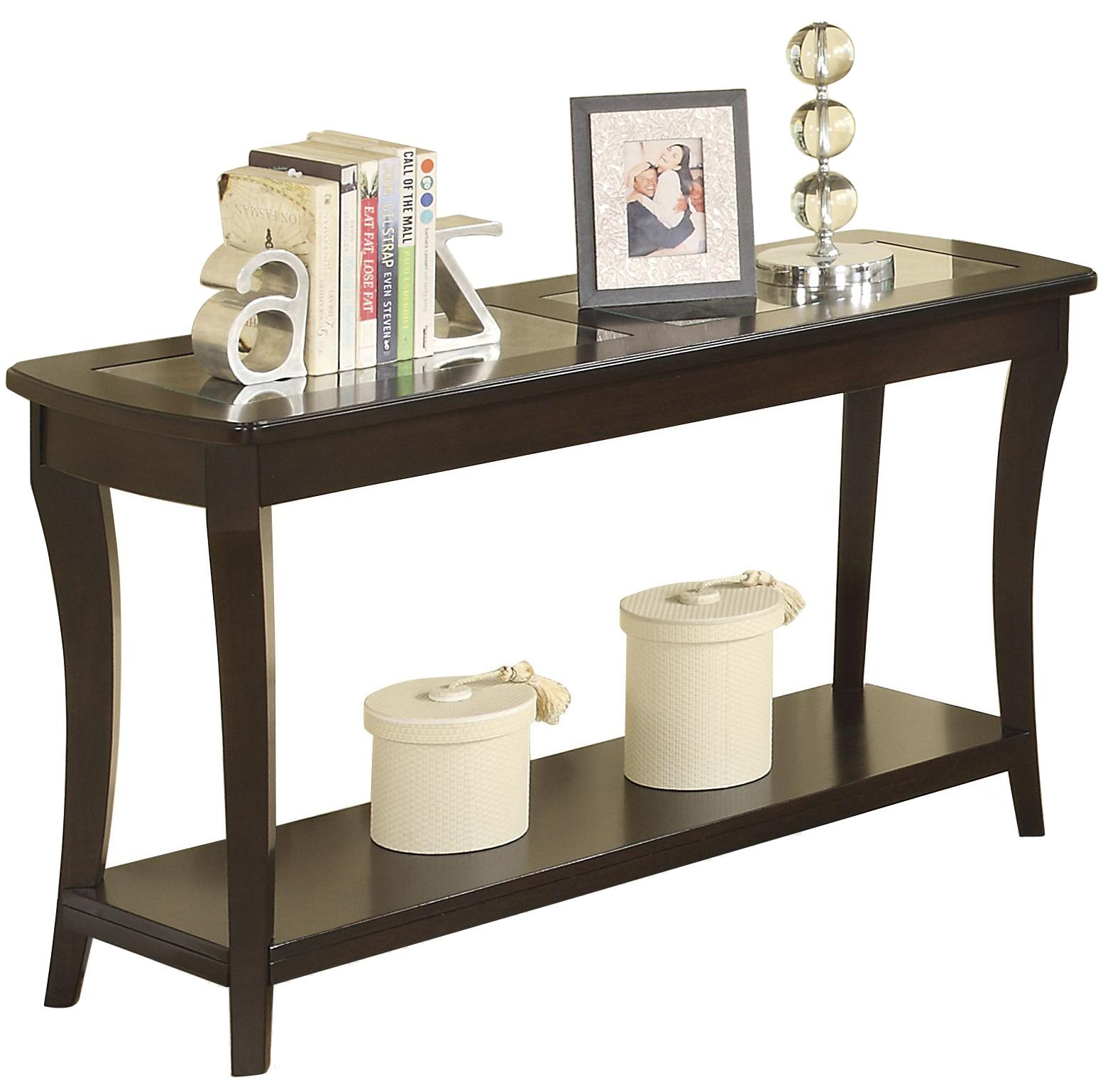 Riverside Furniture Annandale Sofa Table - Item Number: 12415