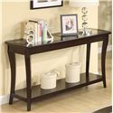 Riverside Furniture Annandale Sofa Table - 12415