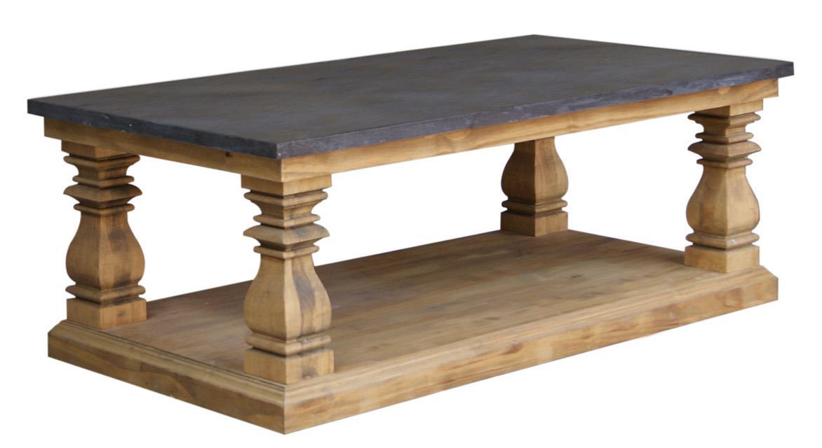 Riverside Furniture Ashton Cocktail Table - Item Number: 12902+03