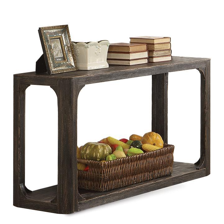 Riverside Furniture Bellagio Sofa Table           - Item Number: 11815
