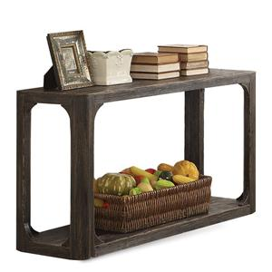 Riverside Furniture Bellagio Sofa Table