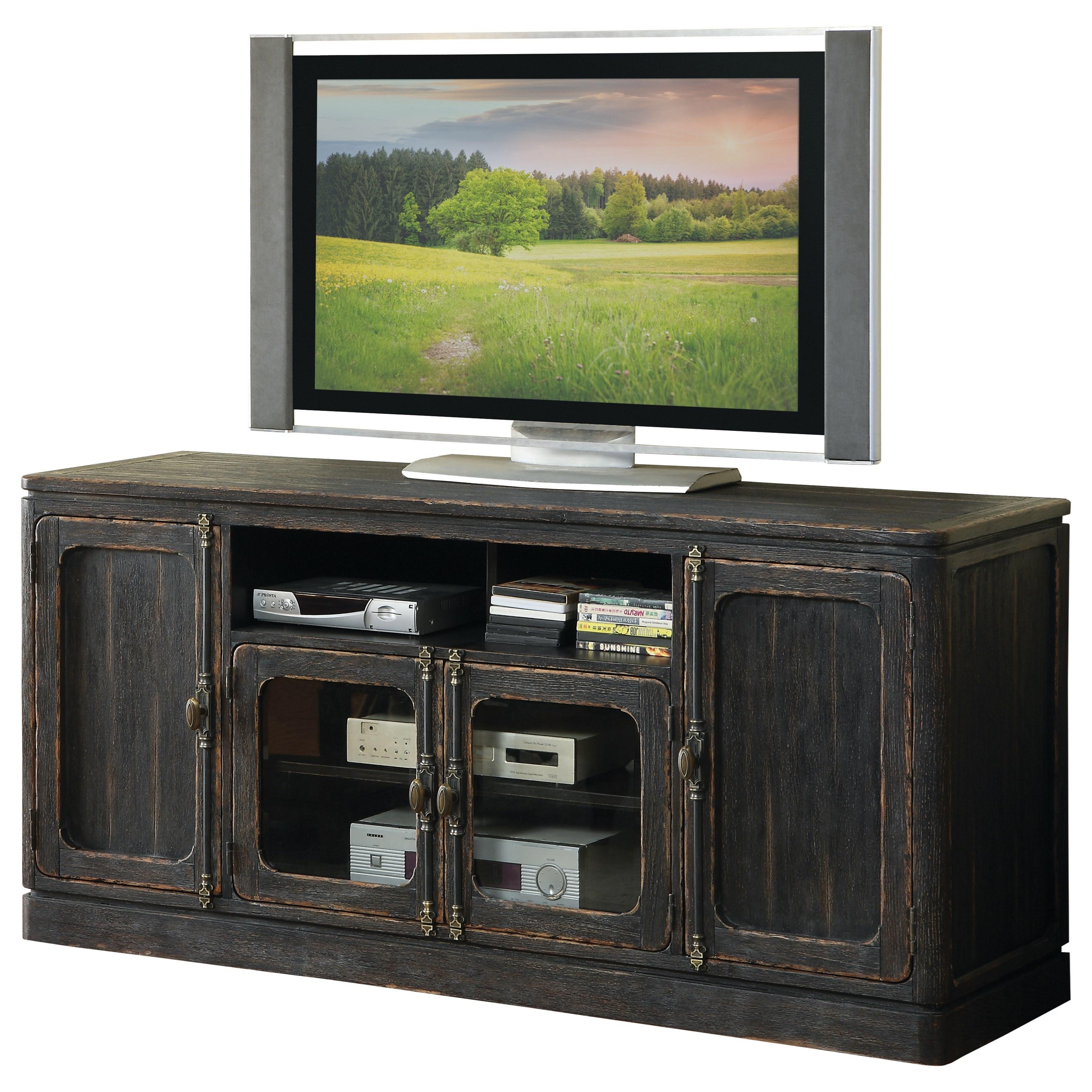 Riverside Furniture Bellagio 68-Inch TV Console - Item Number: 11840