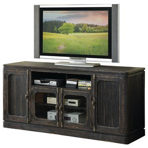Riverside Furniture Bellagio 68-Inch TV Console
