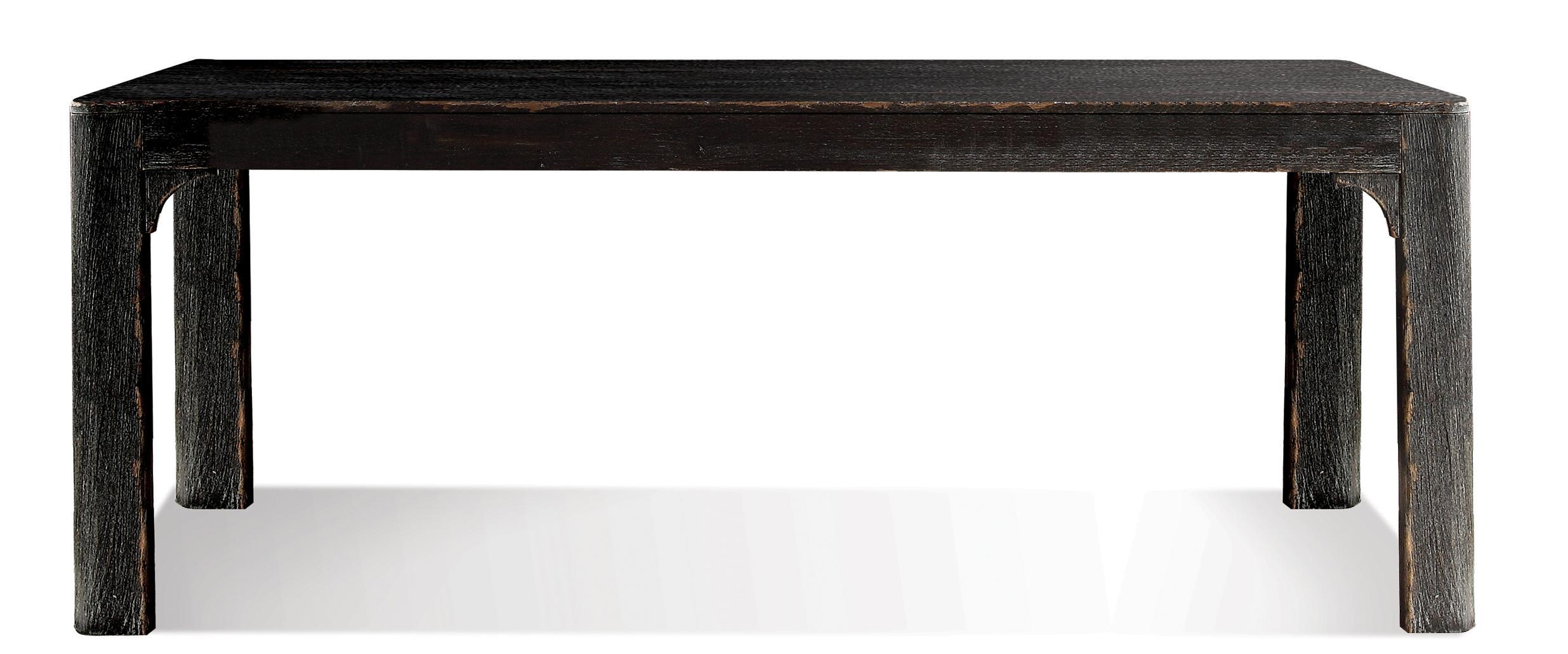 Riverside Furniture Bellagio 76- Inch Dining Table - Item Number: 11850