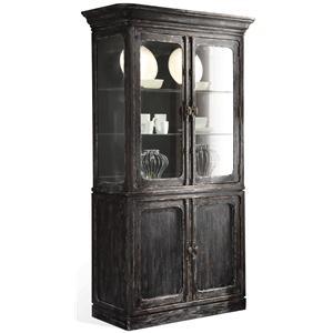 Riverside Furniture Bellagio China Cabinet