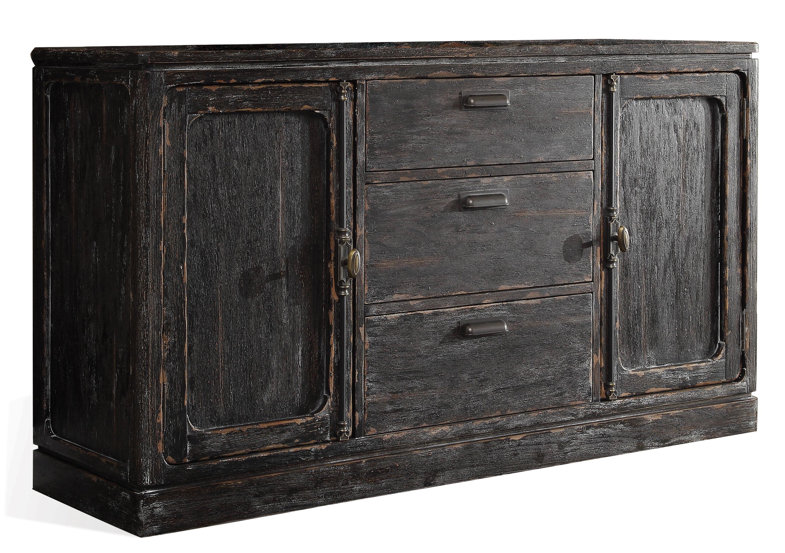 Riverside Furniture Bellagio Server - Item Number: 11856