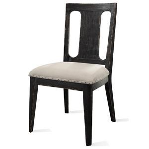 Riverside Furniture Bellagio Side Chair