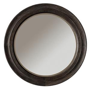 Riverside Furniture Bellagio Round Accent Mirror