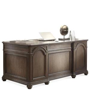 Riverside Furniture Belmeade Executive Desk