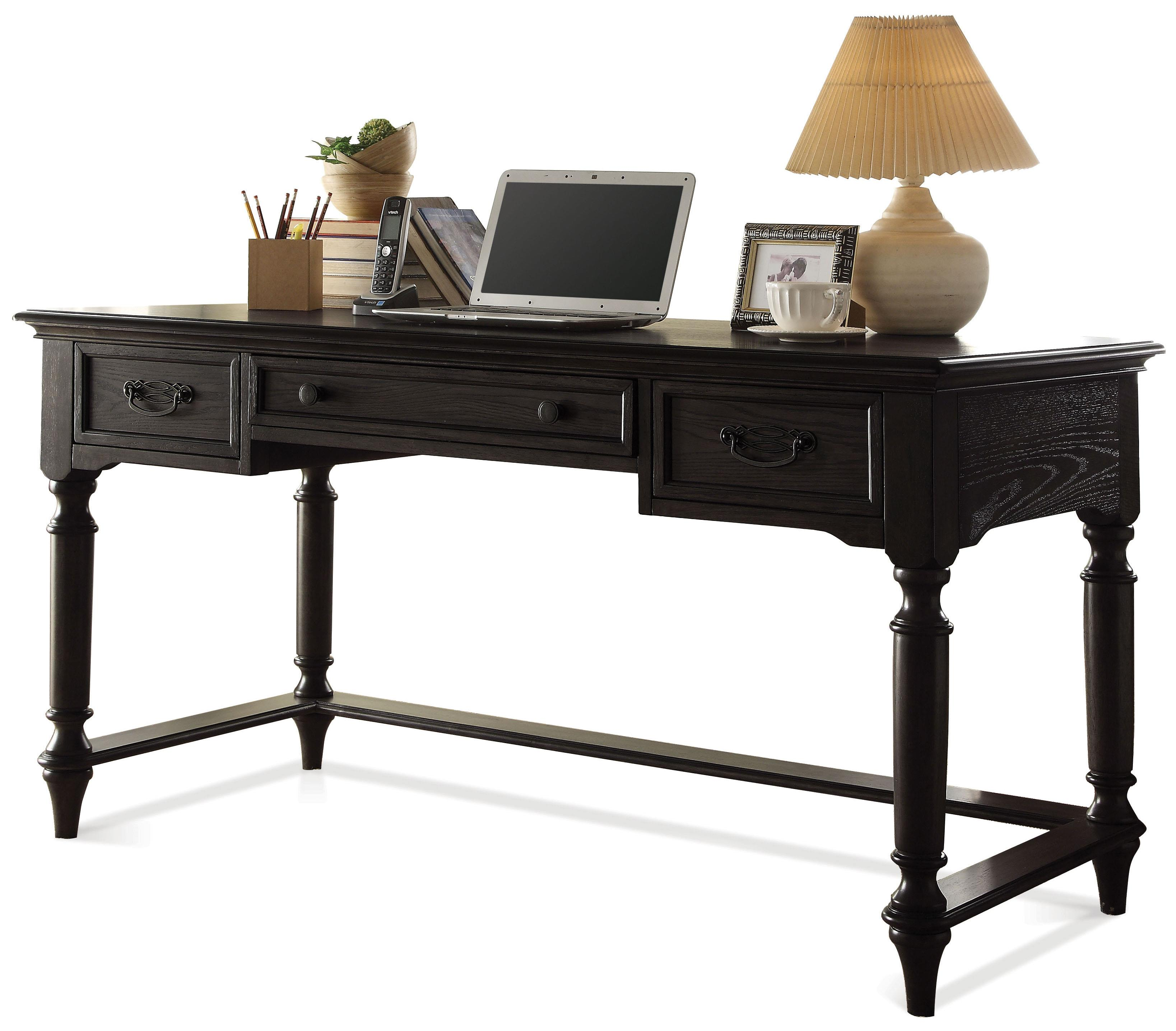 Riverside Furniture Belmeade Writing Desk - Item Number: 15930