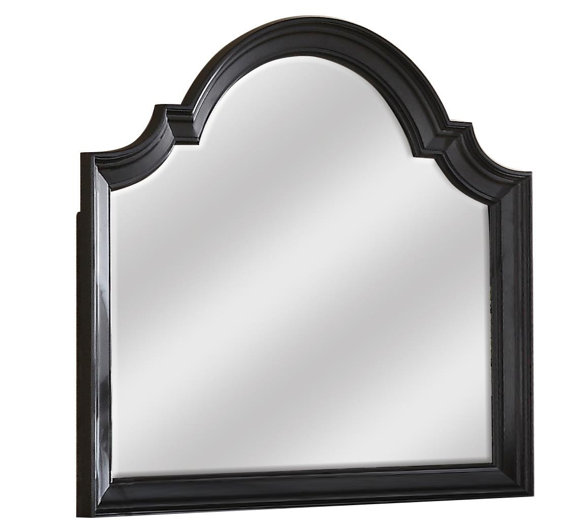 Riverside Furniture Belmeade Arch Mirror - Item Number: 15961