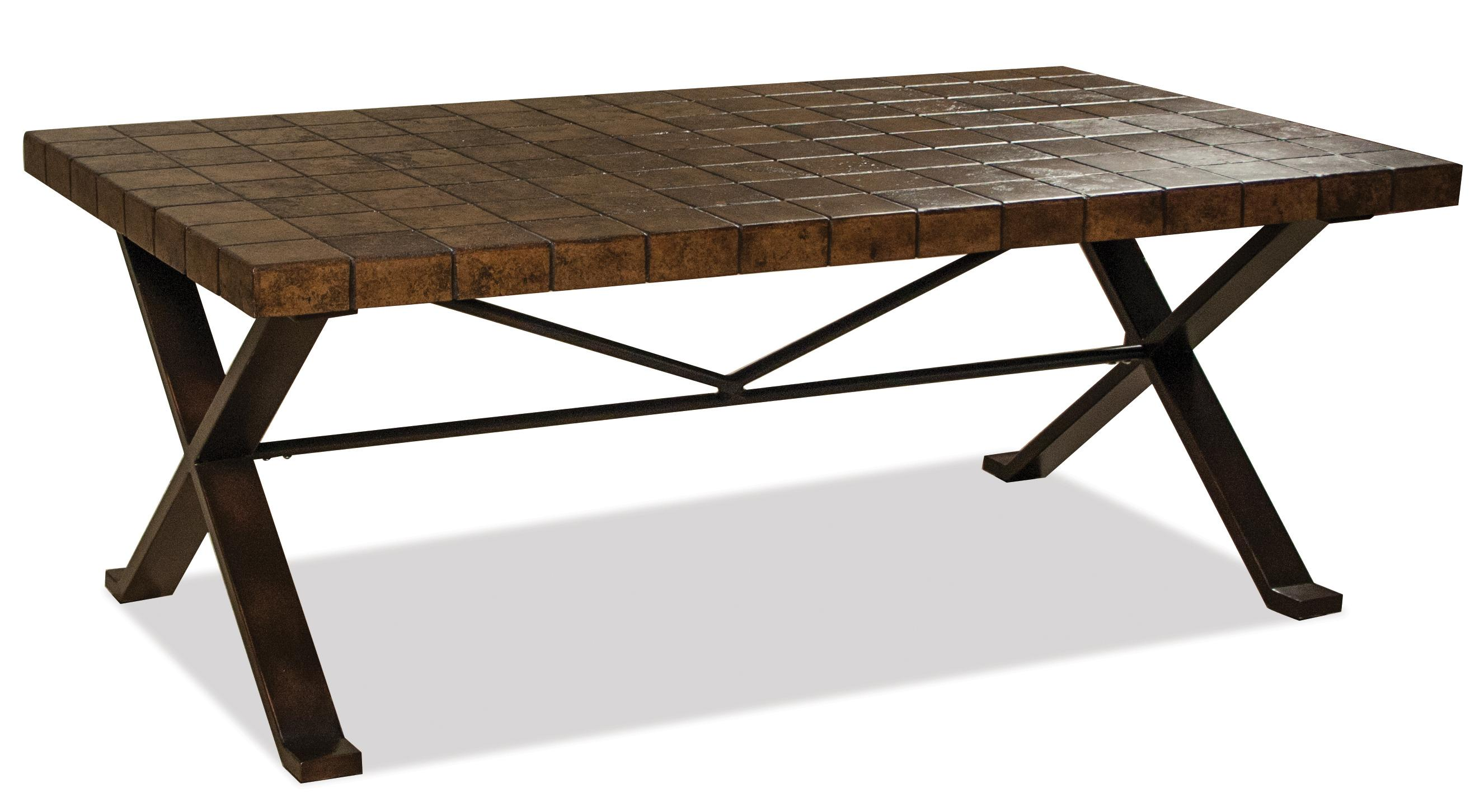 Riverside Furniture Bolero Cocktail Table             - Item Number: 91802