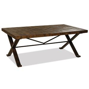 Riverside Furniture Bolero Cocktail Table