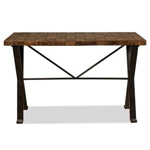 Riverside Furniture Bolero Sofa Table