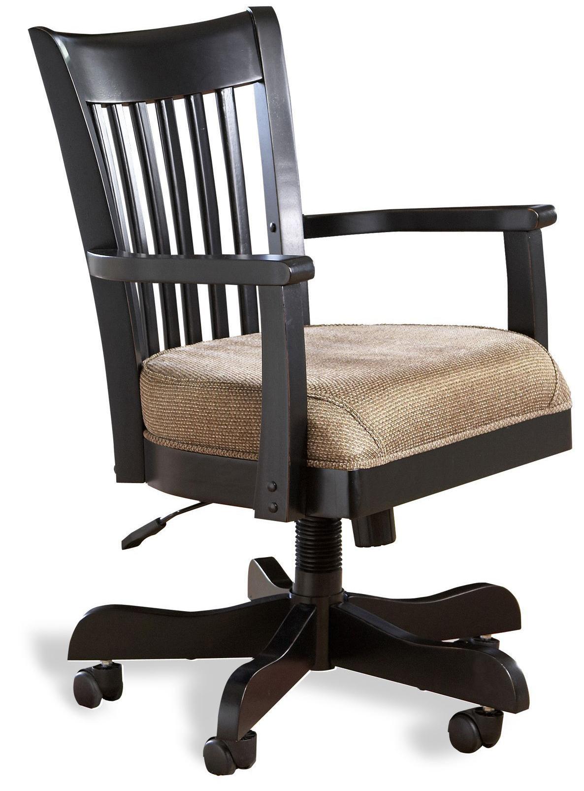 Riverside Furniture Bridgeport  Desk Chair - Item Number: 7133