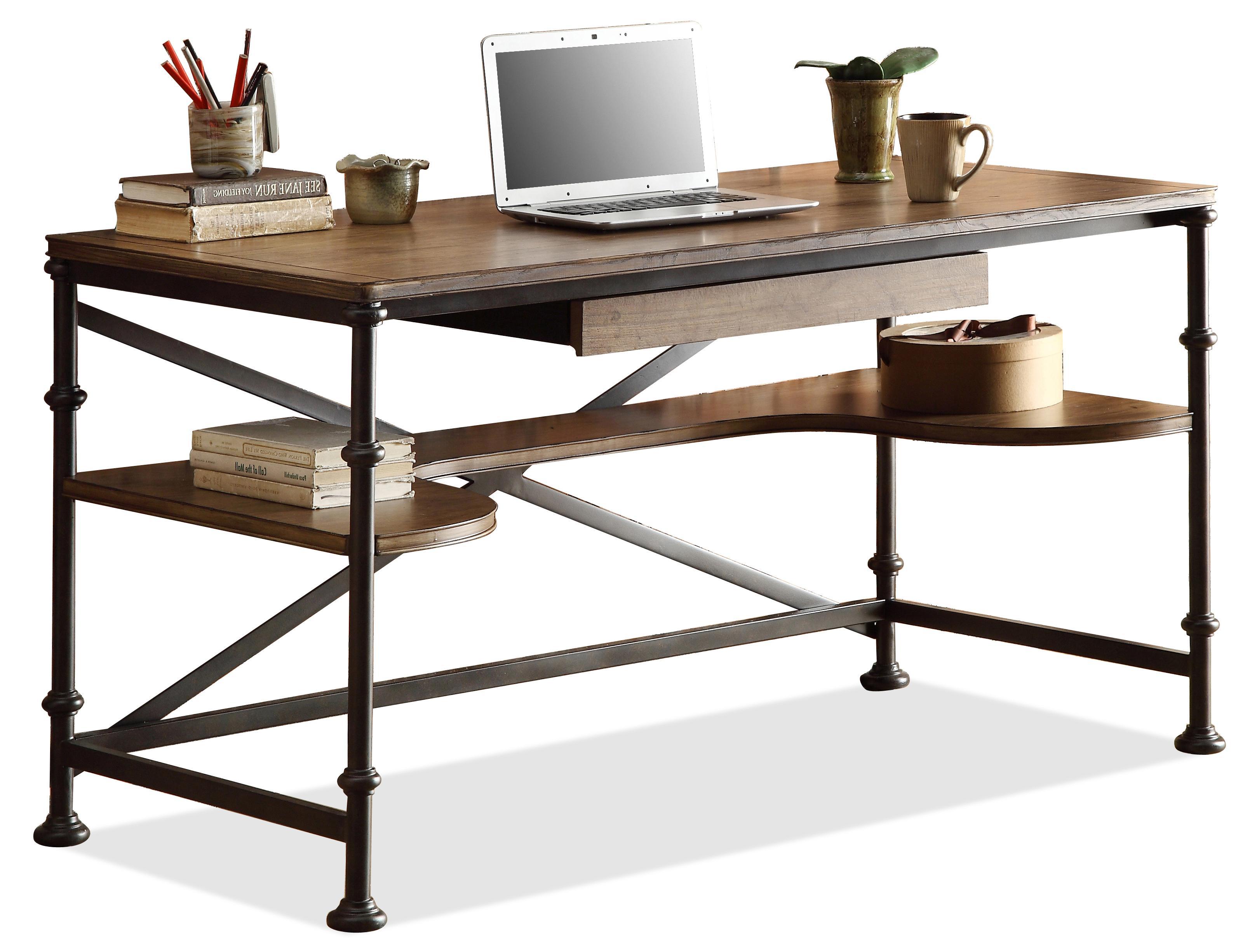 Riverside Furniture Camden Town Writing Desk - Item Number: 23730