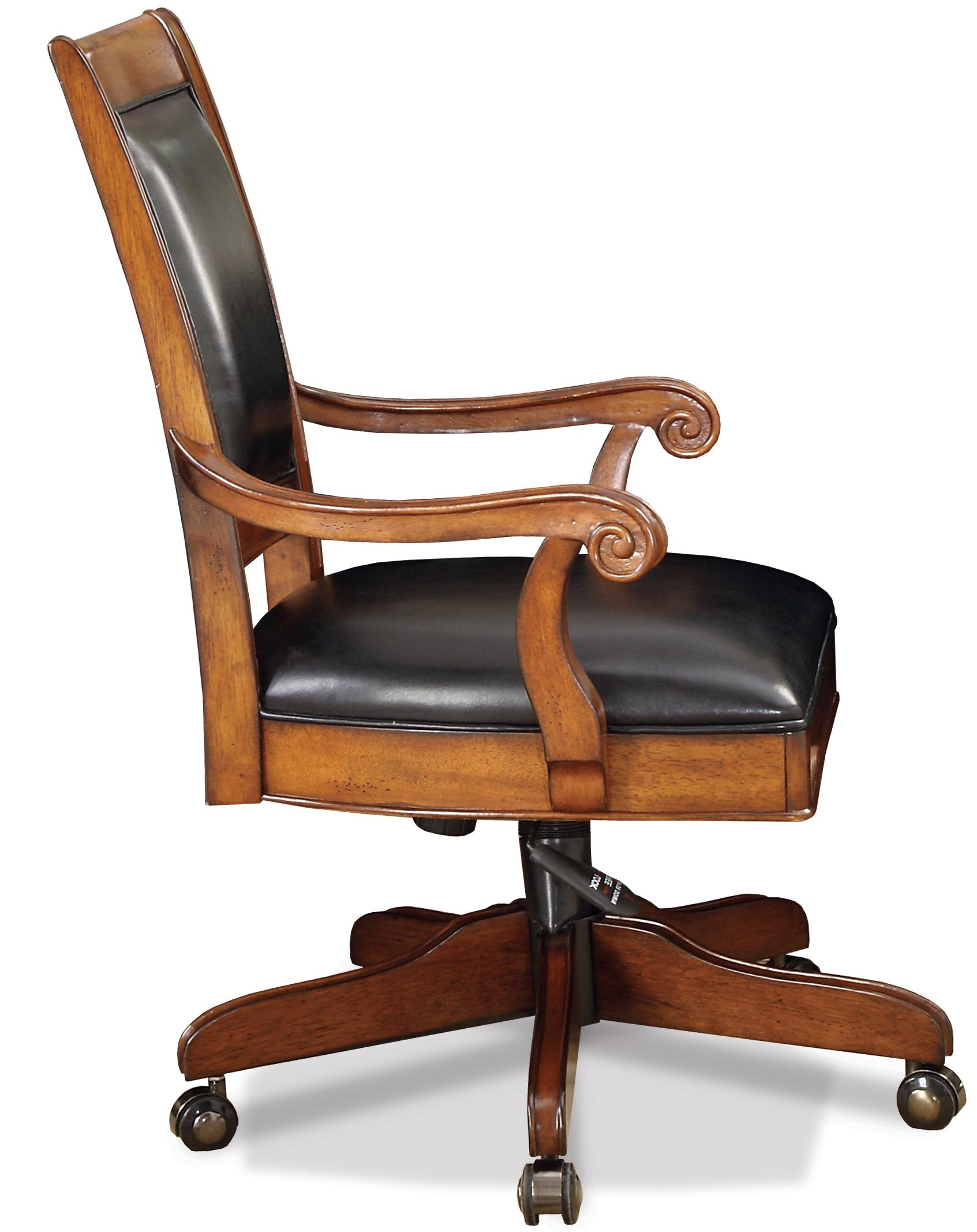 Riverside Furniture Cantata Executive Desk Chair - Item Number: 4925