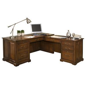 Corner and L-Shape Desks Browse Page