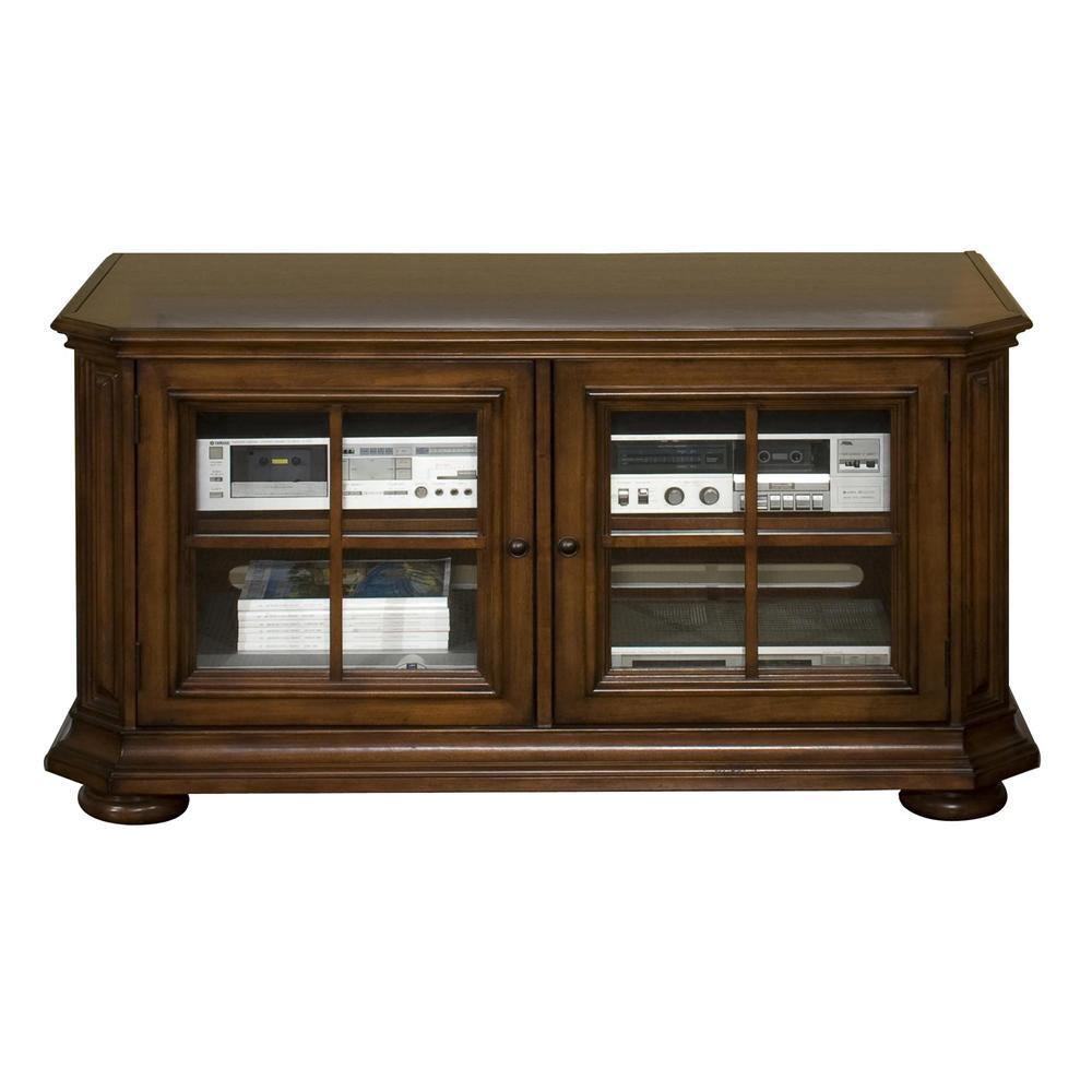 Riverside Furniture Cantata 48-Inch TV Console - Item Number: 4940