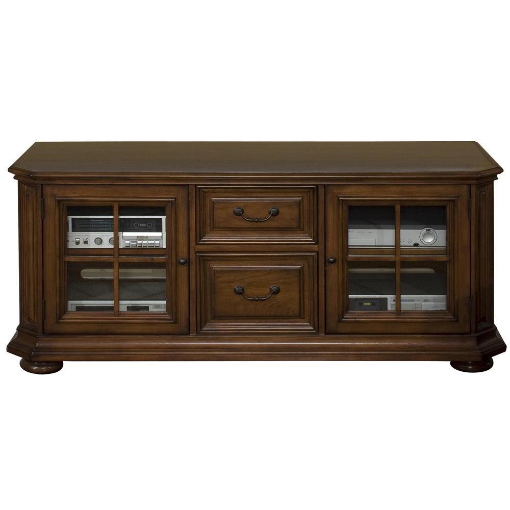 Riverside Furniture Cantata 63-Inch TV Console - Item Number: 4943