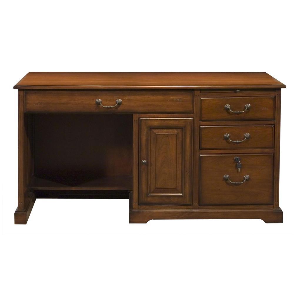 Riverside Furniture Cantata 58-Inch Computer Desk - Item Number: 4958