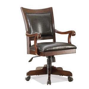 Riverside Furniture Castlewood Desk Chair