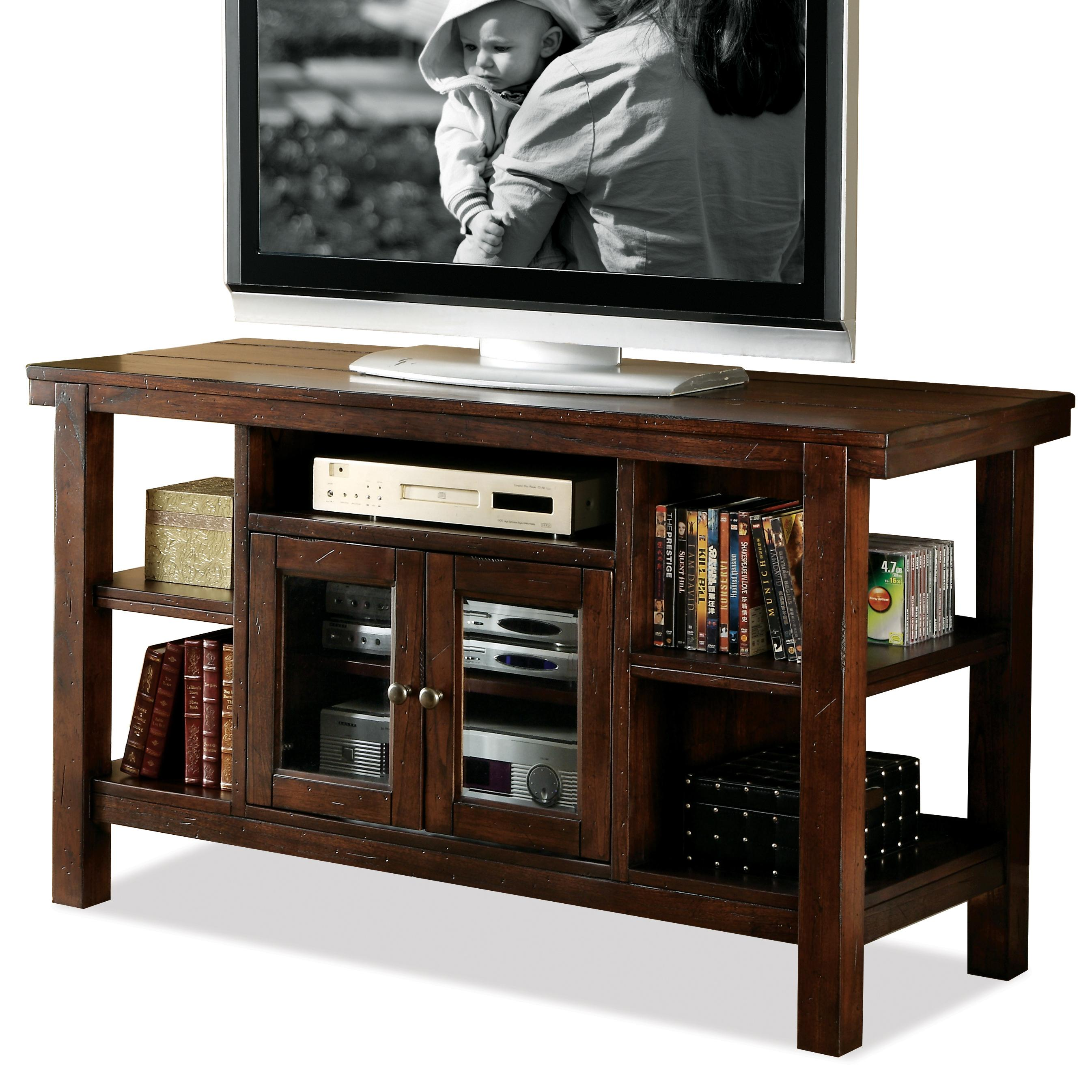 Riverside Furniture Castlewood Console - Item Number: 33515
