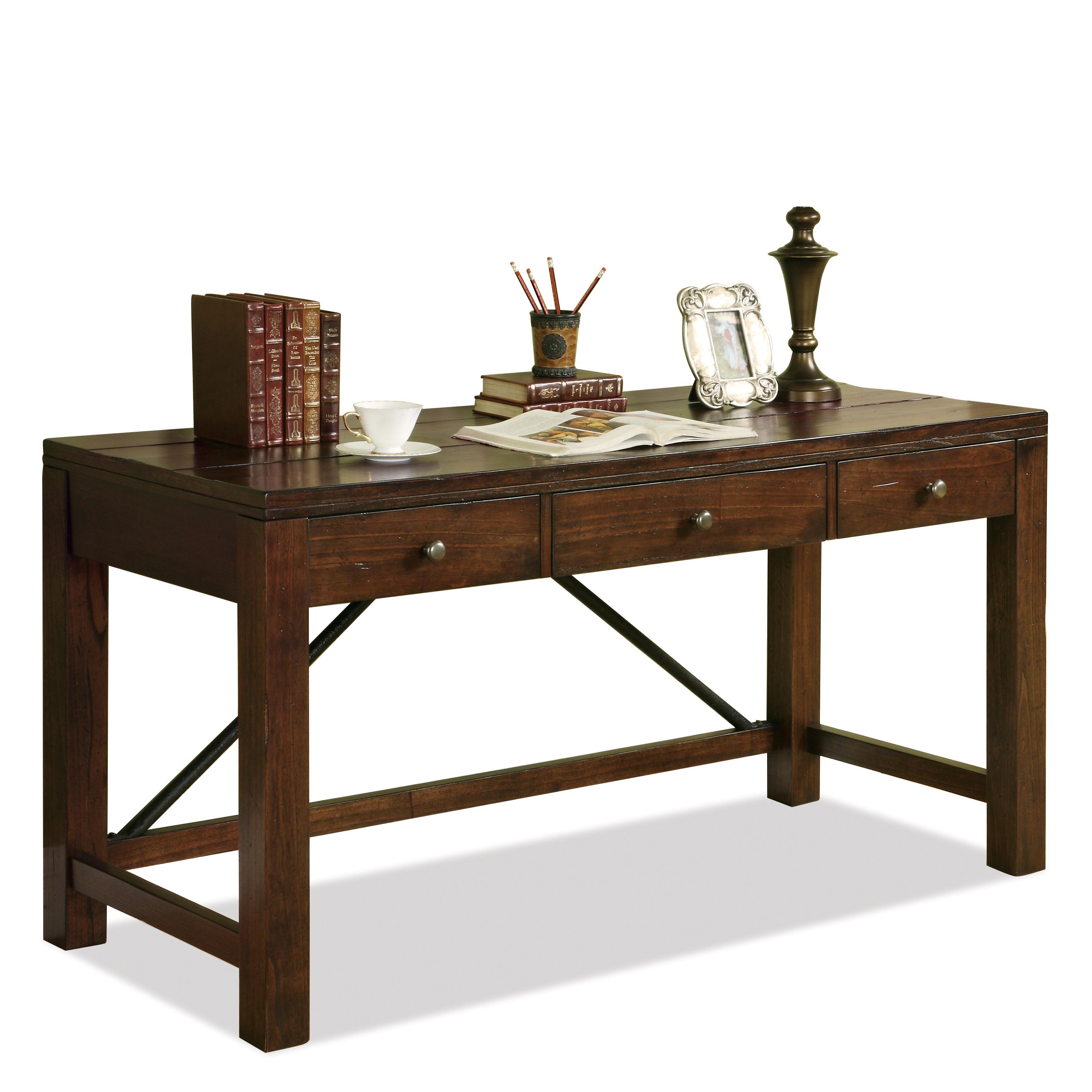 Riverside Furniture Castlewood Table Desk - Item Number: 33530