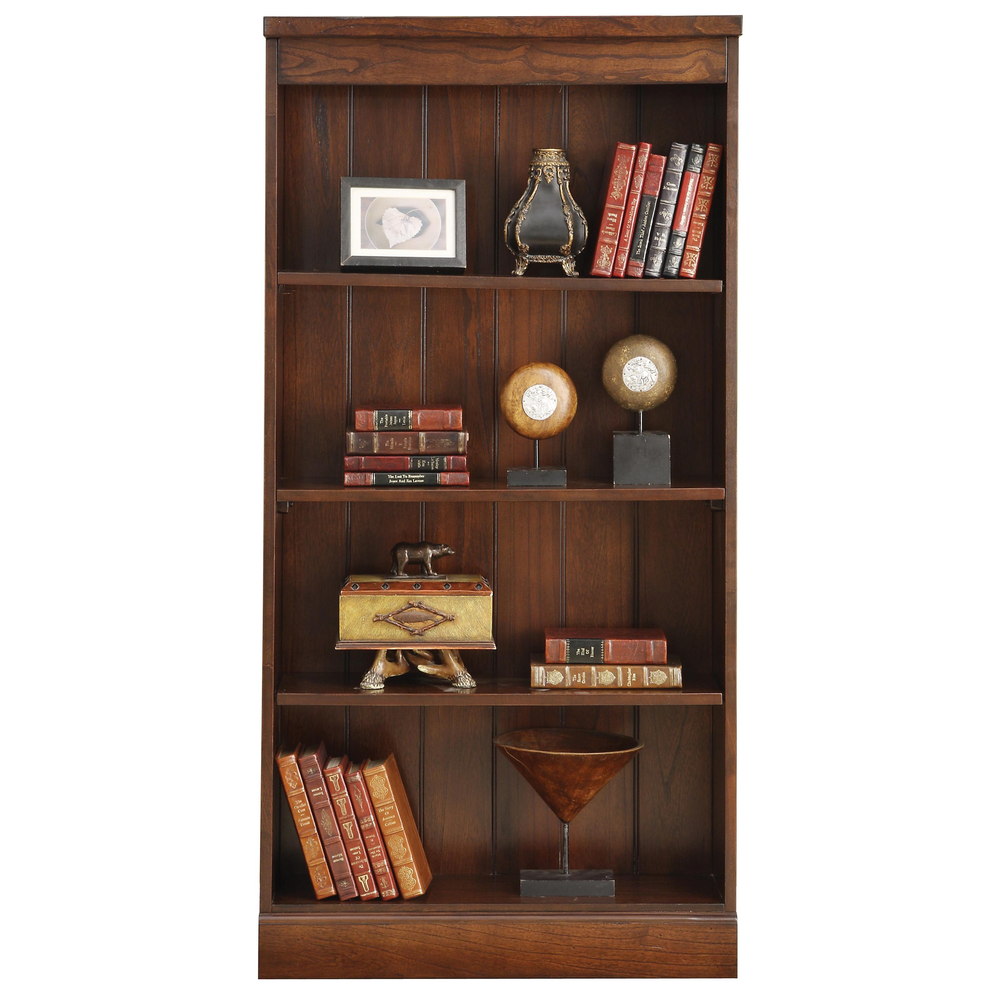 Riverside Furniture Castlewood Bookcase - Item Number: 33537