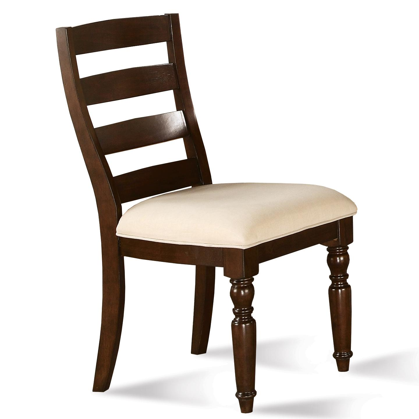 Riverside Furniture Castlewood Dining Side Chair - Item Number: 33592